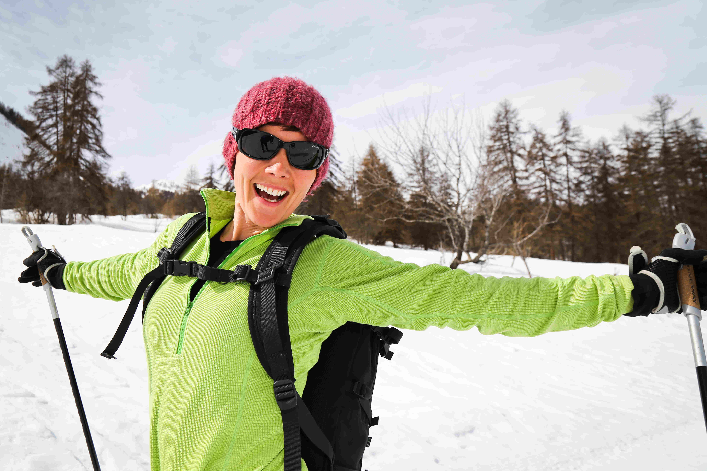 Nordic Pass Journée Vallouise