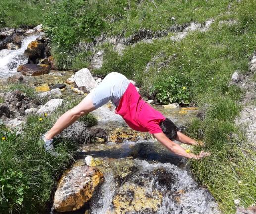 Yoga Cours Privé Aussois